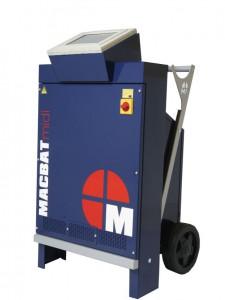 Macbat-Rigenerazione elettrostatica batterie