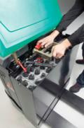 La rigenerazione delle batterie